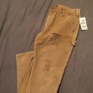 Ralph Lauren Rugby Blue Label Women's Pants
